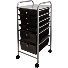 Advantus AVT34005 Drawer Cart
