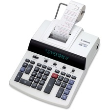 Canon CP1200DII Printing Calculator