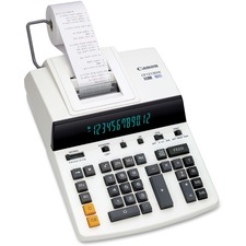 Canon CP1213DIII Printing Calculator