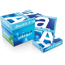 Double A DAA111720 Copy & Multipurpose Paper