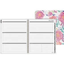 At-A-Glance AAG1212A905A Planner